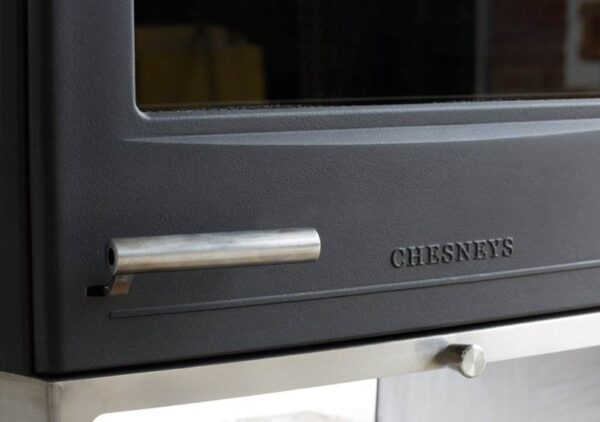 Chesneys HEAT - Garden Gourmet - Sleek in design, highly durable and powerful in heat, the Garden Gourmet offers luxurious outdoor cooking on a bigger scale, for those natural born entertainers. <strong>PRE-ORDER TODAY FOR JULY DELIVERY</strong>