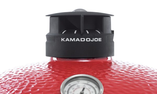 Kamado Joe - Classic 3 Standalone Pro Joe Bundle - The Kamado Joe – Classic 3 includes the newest innovation, the revolutionary SloRoller Hyperbolic Smoke Chamber insert. Harnessing the power of cyclonic airflow technology to control heat and smoke, the SloRoller insert is designed to perfect the taste and texture of food on low-and-slow cooks up to 500°F, and is easily swapped out for heat deflector plates when searing or grilling at higher temperatures. As with its predecessor, the Classic II, it also features a thick-walled, heat-resistant shell that locks in smoke and moisture at any temperature. RRP Price £2491.30 Bundle Price £2242.00 <em><strong>Bundle Saving £249.30 + FREE T-shirt worth £25!</strong></em>  *Free next day delivery is available Monday - Friday (excluding Bank Holidays) on orders placed before 2pm. Any orders placed after this time will be processed and dispatched the following working day.