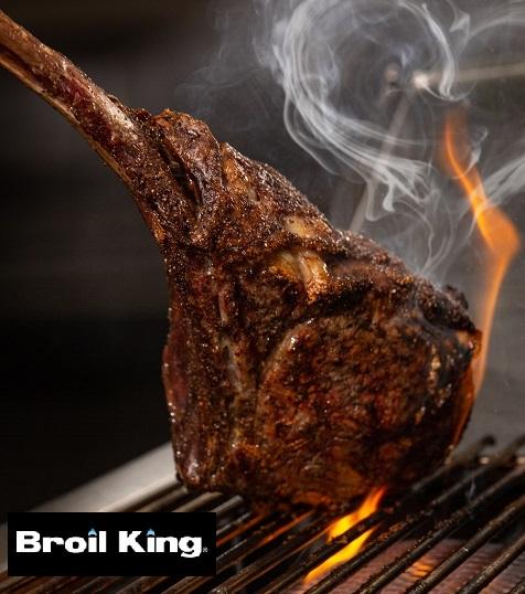 Broil King Searing Steak