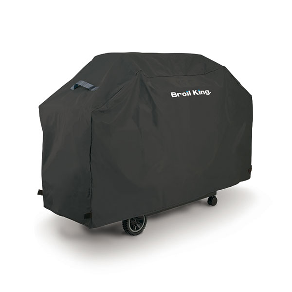 BROIL KING GRILL COVER (58X21.5X46IN)